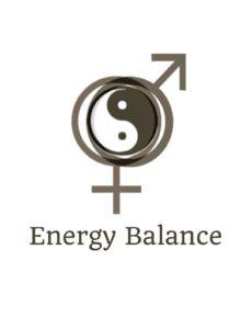 logo for Ebalance flyer