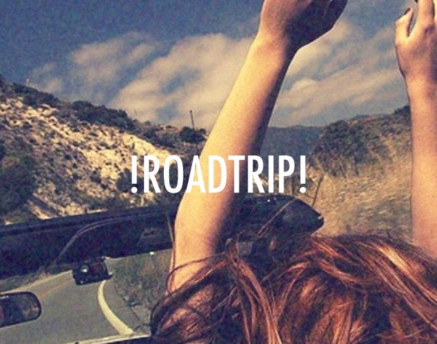 Yeah Road trip